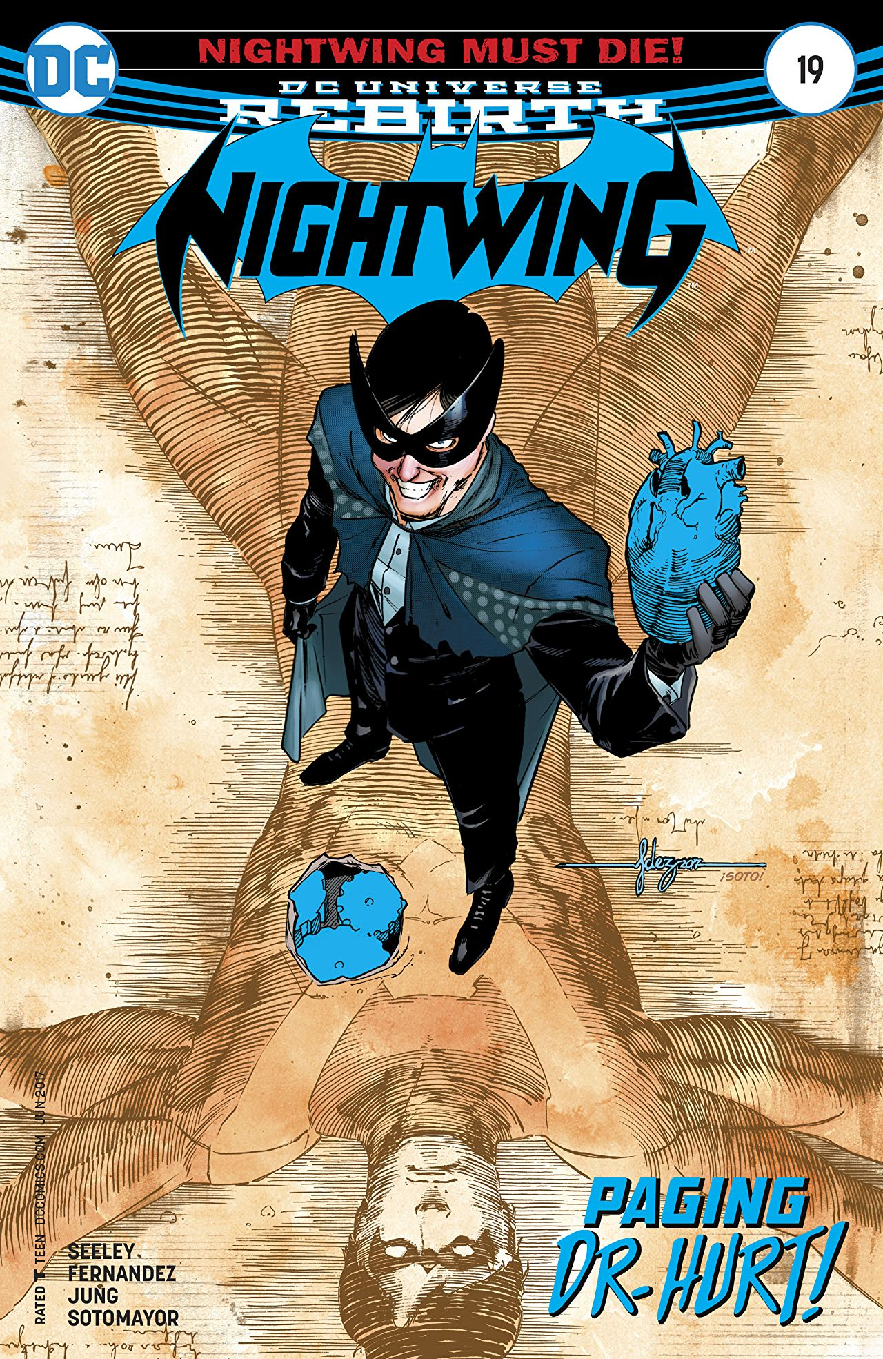 Nightwing Vol 4 19
