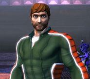 Rip Hunter DC Universe Online 0001