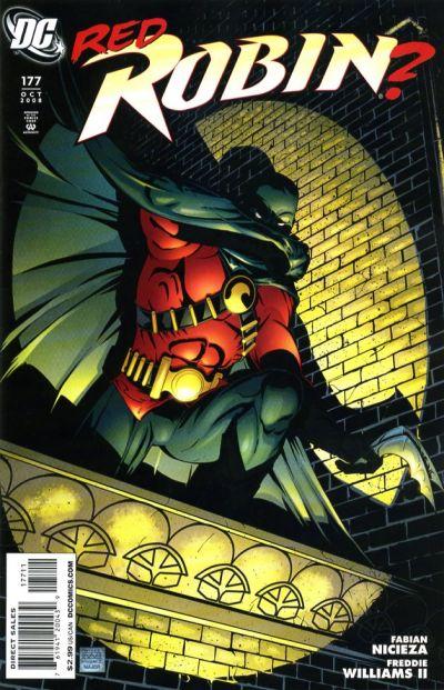Robin Vol 2 177