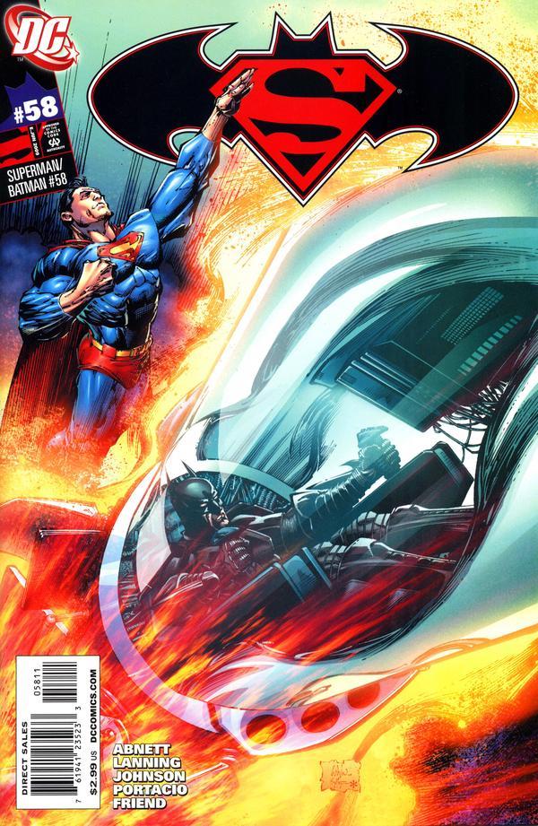 Superman/Batman Vol 1 58