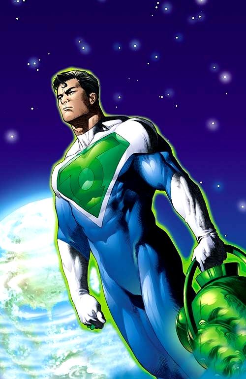 Clark Kent (Last Son of Earth)