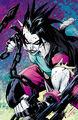 Teen Titans Vol 6 44 Textless Variant