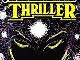 Thriller Vol 1 1