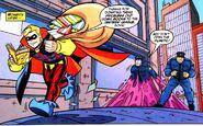 Trickster DC Super Friends 001