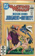Wonder Woman Vol 1 291