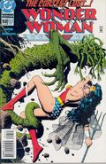Wonder Woman Vol 2 92