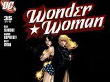 Wonder Woman Vol 3 35