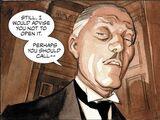 Alfred Pennyworth (The Dark Prince Charming)
