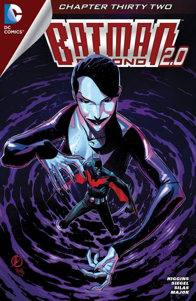 Batman Beyond 2.0 Vol 1 32 (Digital)