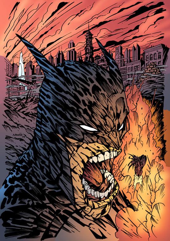 Batman City of Light Vol 1 6 Textless.jpg