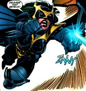 Batwoman Dark Knight Dynasty 003