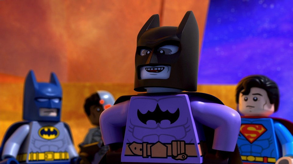 Batzarro (Lego DC Heroes)