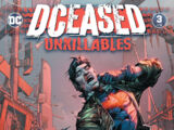 DCeased: Unkillables Vol 1 3