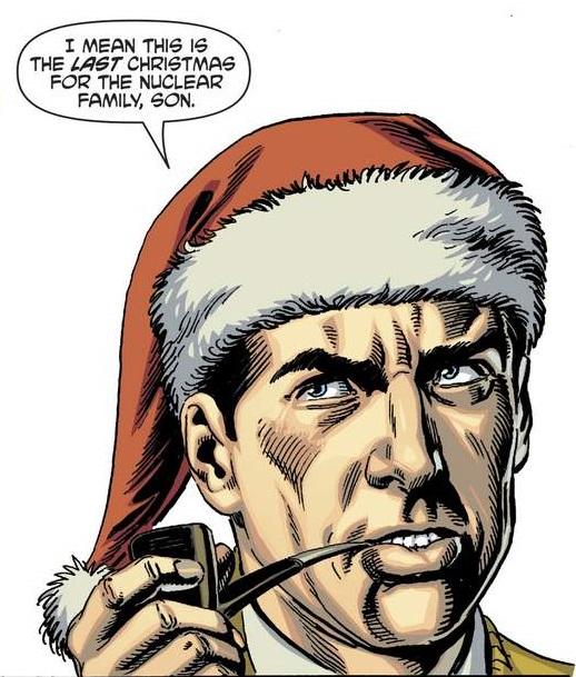 Dad (Last Christmas)