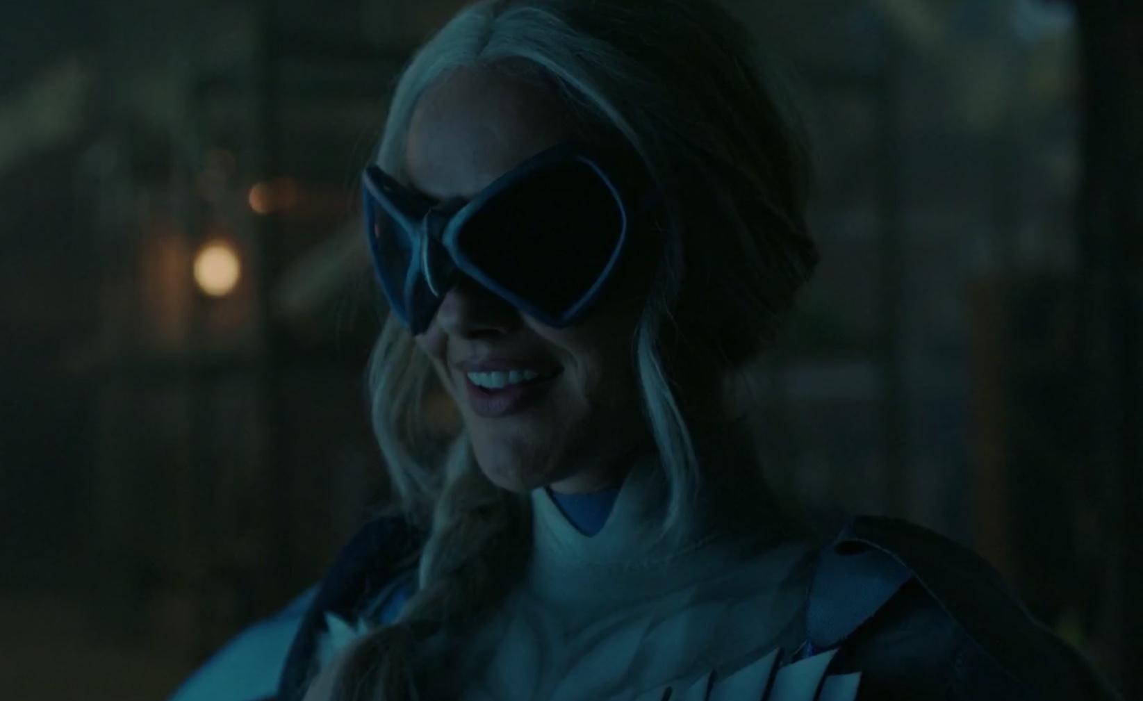 Dawn Granger (Titans TV Series)