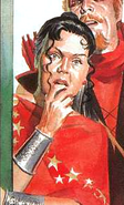 Donna Troy Earth-22 001