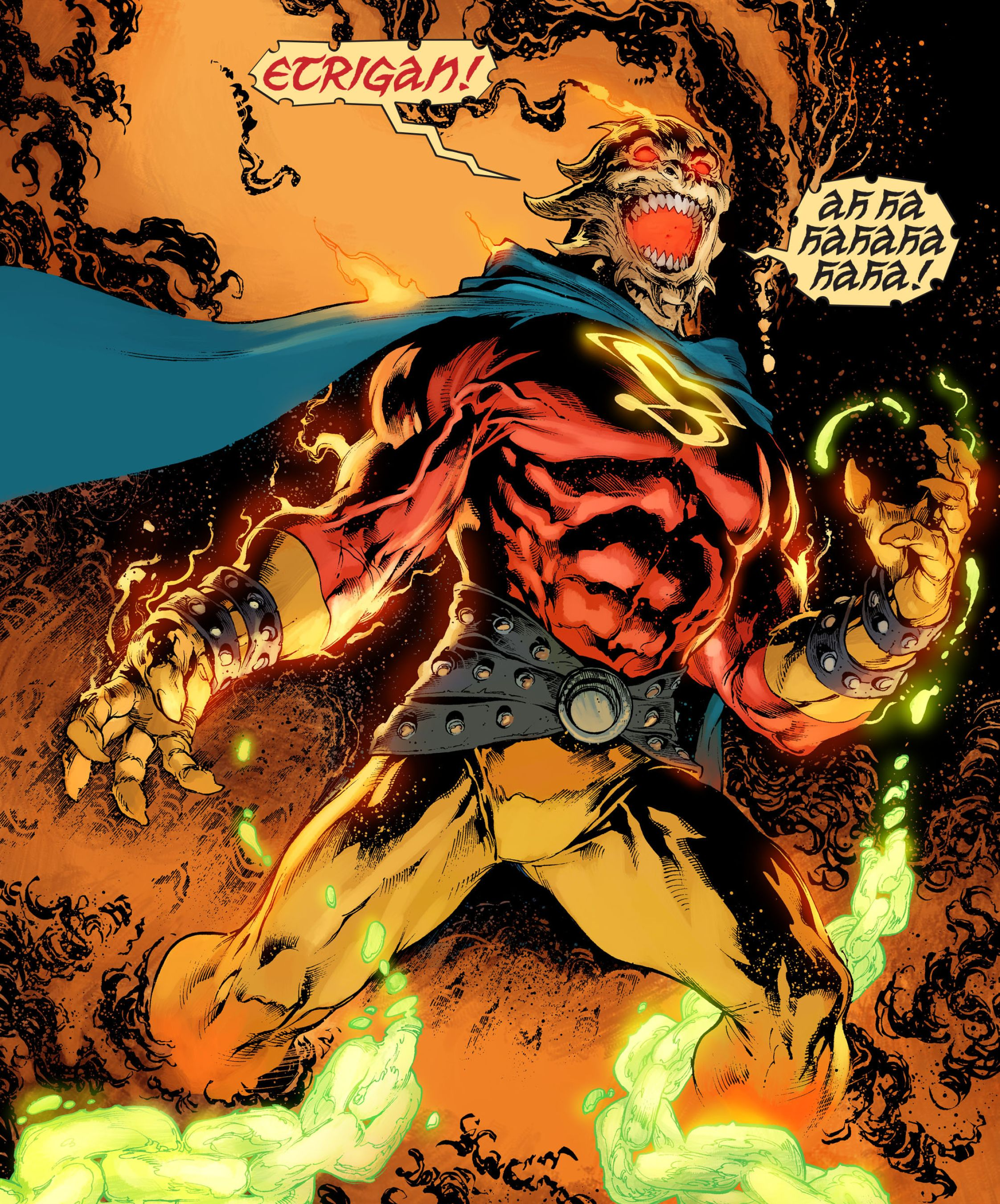 Etrigan (Earth 13)