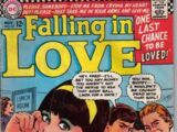 Falling in Love Vol 1 87