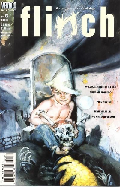 Flinch Vol 1 6