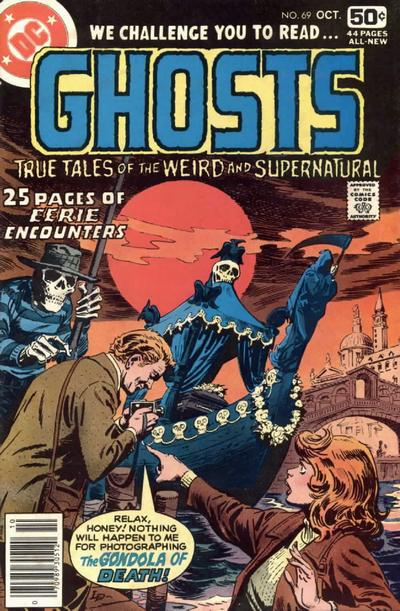 Ghosts Vol 1 69