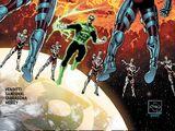 Hal Jordan and the Green Lantern Corps Vol 1 43