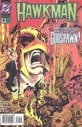 Hawkman Vol 3 9