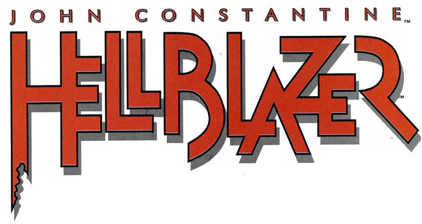 Hellblazer Special: Chas Vol 1