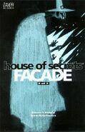 House of Secrets Facade Vol 1 2