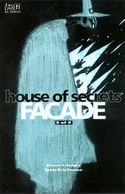 House of Secrets: Facade Vol 1 2