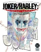 Joker Harley Criminal Sanity Secret Files Vol 1 1