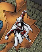 Kal-El Smallville Chaos 0001