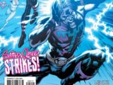 Legion of Super-Heroes Vol 6 2