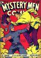 Mystery Men Comics Vol 1 18