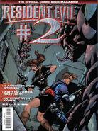 Resident Evil Vol 1 2