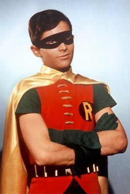 Richard Grayson (Batman 1966 TV Series)