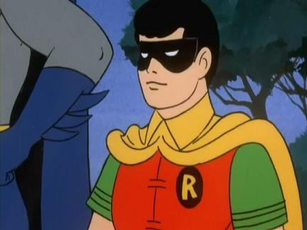 Richard Grayson (Scooby-Doo Meets Batman)