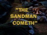 Batman (1966 TV Series) Episode: The Sandman Cometh