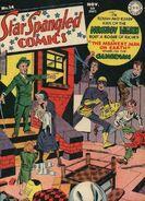 Star Spangled Comics 14