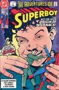 Superboy Vol 3 20