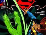 Superman/Batman Vol 1 23