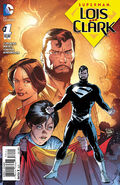 Superman Lois and Clark Vol 1 1