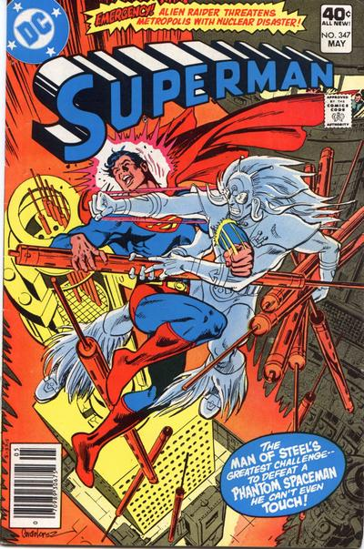 Superman Vol 1 347