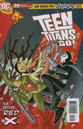 Teen Titans Go! Vol 1 23