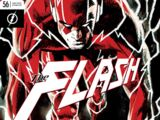 The Flash Vol 5 56