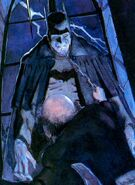 Thomas Wayne Castle of the Bat 002