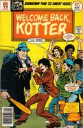 Welcome Back, Kotter Vol 1 3