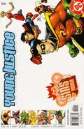 Young Justice Sins of Youth 2