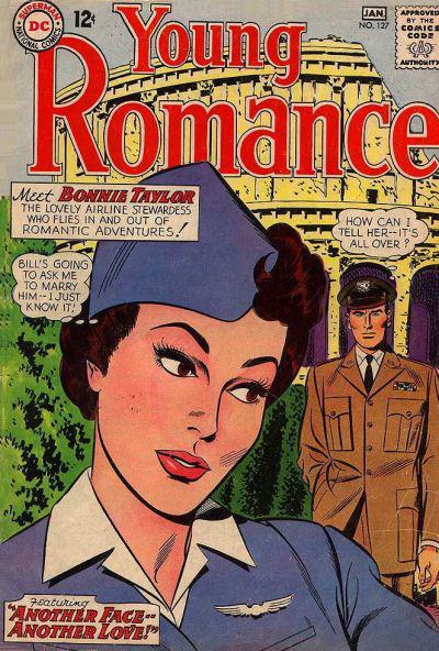 Young Romance Vol 1 127