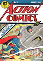 Action Comics Vol 1 15