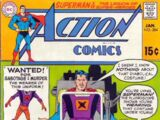 Action Comics Vol 1 384
